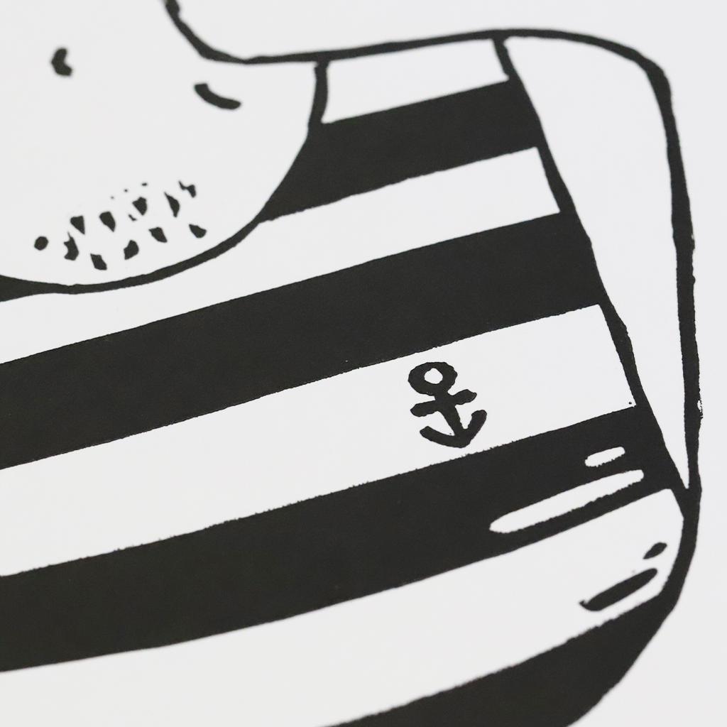 details marinière
